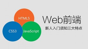 雨中漫步网络分享web前端编程入门教程