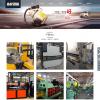 dede主题模板-(自适应手机版)响应式齿轮机械设备类网站织梦模板