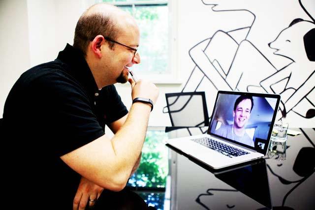 Goog研发一种可以在搜索结果直接与医生交流