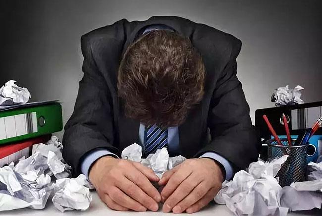 有些公司程序技术类的离职率居高不下?编程不是自来水想有就能有! 第8张