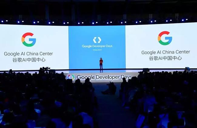谷歌最高华裔主管李飞飞离职,生活与责任都要担得起