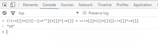 JavaScript 程序员很枯燥?看看这些骚操作 第2张
