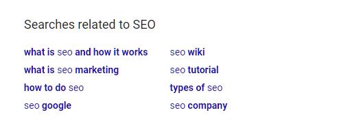 谷歌seo如何优化?这7个掏心窝的英文SEO建议不容错过