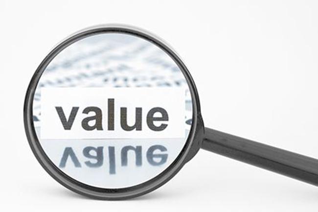 seo知识附加篇:什么是附加价值(Added value)的内容