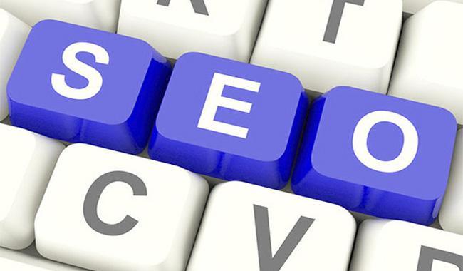 上海seo介绍网站流量的分析与提升的技巧