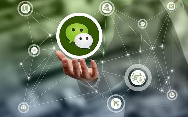 玩转这6点,让你轻松玩转微信营销-上海网站seo