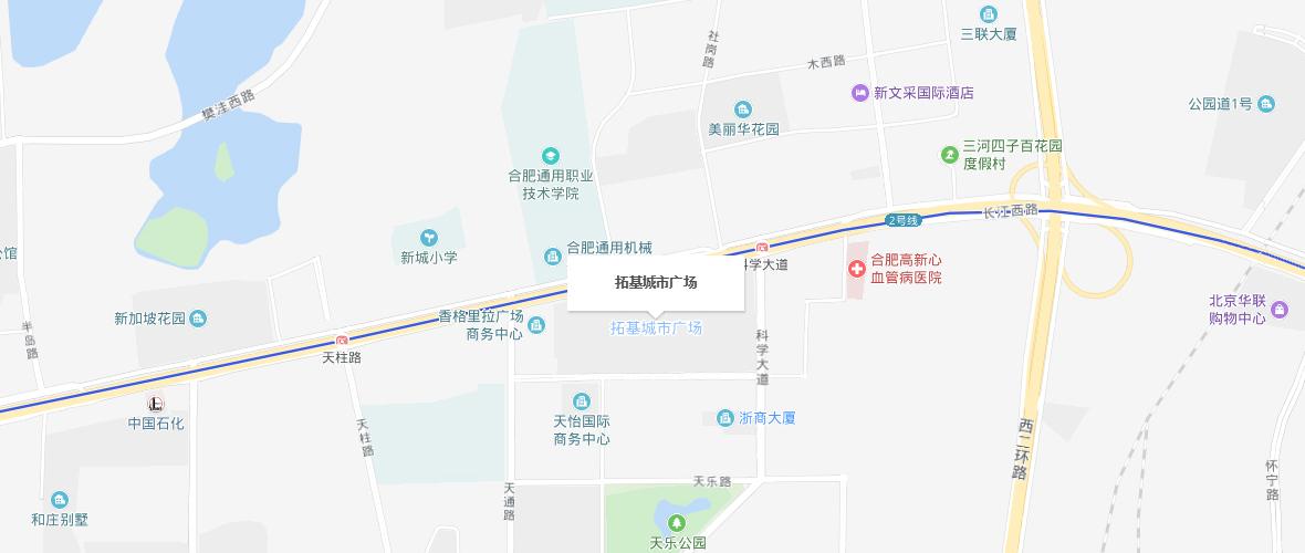 上海seo介绍:网页如何嵌入百度地图并标注位置