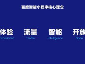 上海seo介绍-百度智能小程序数据提交方法
