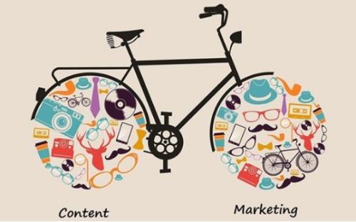 上海seo-内容营销的必要性以及如何做好内容营销? 第2张